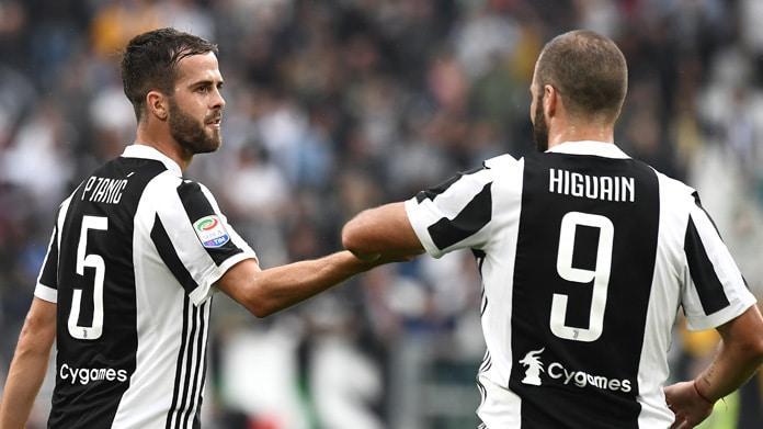 Allegri fa arrabbiare i tifosi del Torino: