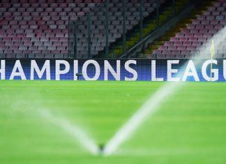 champions league juve roma