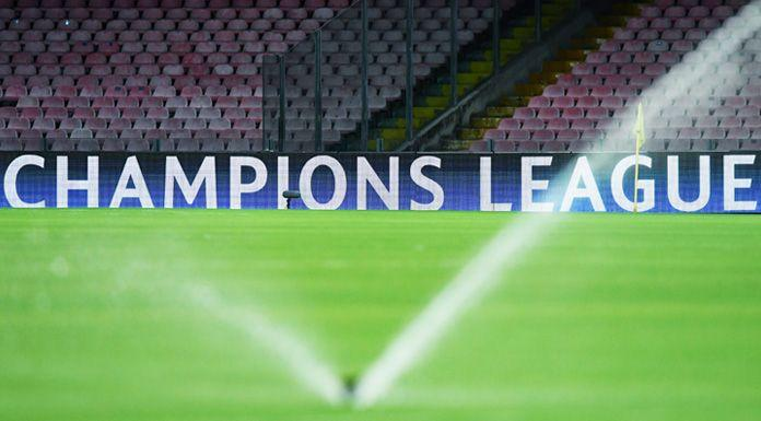 Napoli Barcellona, entusiasmo azzurro: già venduti 40mila bi