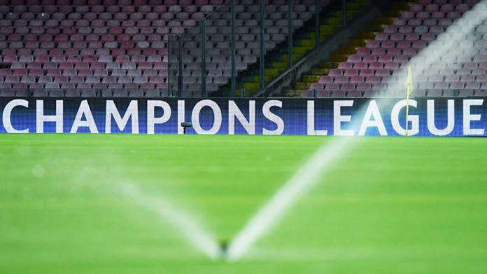 Juventus qualificata, Roma prima del girone
