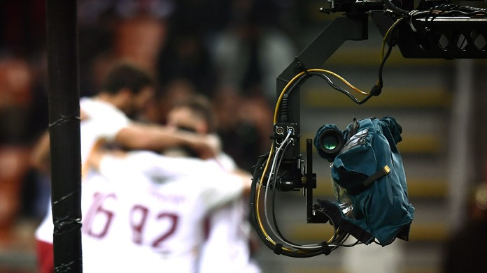 partite in streaming calcio tv