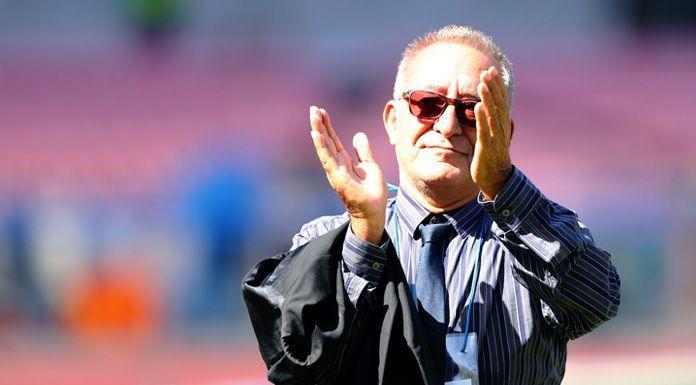 Benevento, Vigorito: «Volevo portare qui Ibrahimovic»