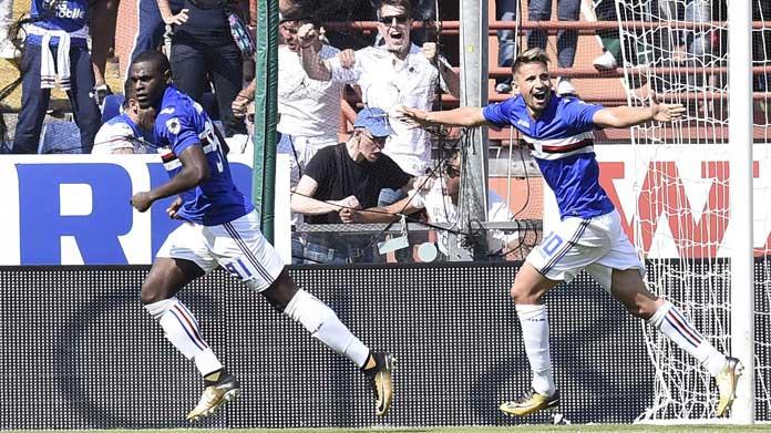 Diretta Serie A Il Live Dell Ottava Giornata Risultati In Tempo Reale E Marcatori In Diretta Calcio News 24
