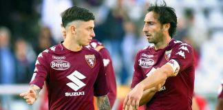 Torino, Baselli combattuto: «Offerte dalle big? Normale pensarci…»