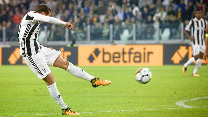Juventus-Genoa, Allegri: