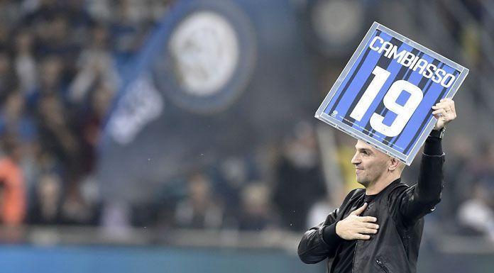 Cambiasso: «L'addio all'Inter costò tanto sul piano umano a Mourinho»