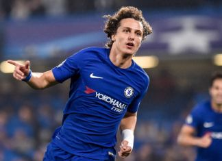 real madrid david luiz chelsea