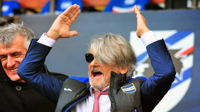 Juve, senti Ferrero: 'Ecco il prezzo di Torreira! A gennaio...'