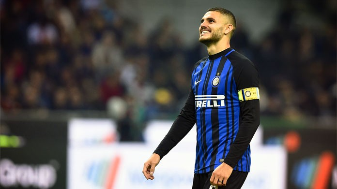 icardi moviola inter-roma