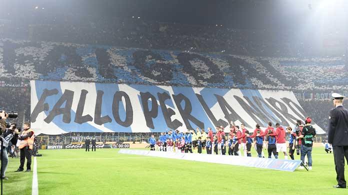 Lesione al flessore per Spinazzola: salta l'Inter