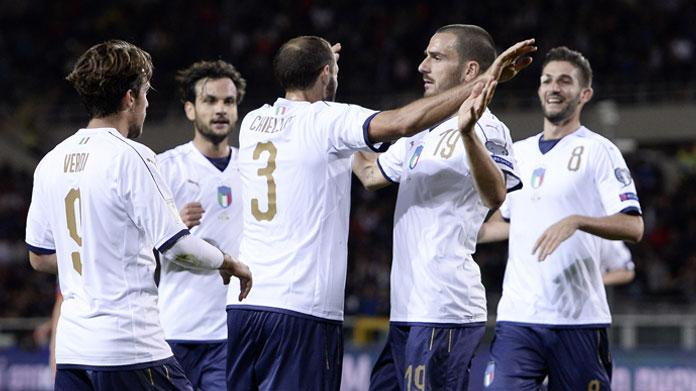 playoff mondiali italia nazionale