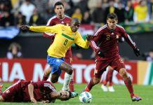 ramires brasile-venezuela