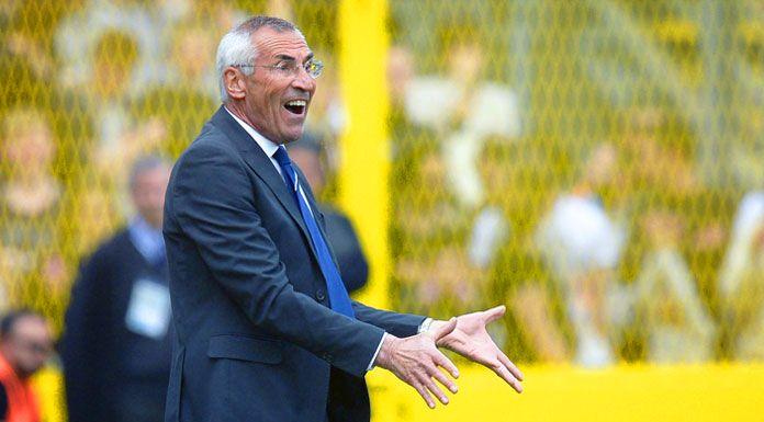 Napoli, Reja: «Nessun contatto, martedì sarò allo stadio»