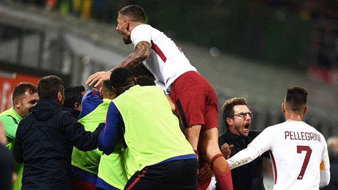 chelsea-roma tifosi
