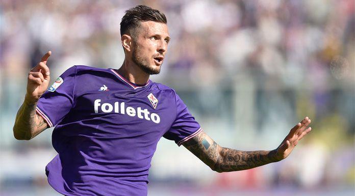 Agente Thereau: «Con la Fiorentina è andato tutto storto»