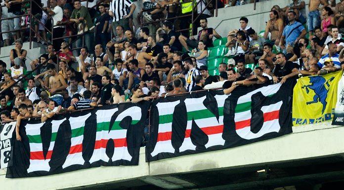 Lione Juventus, gaffe in Francia: «Ecco i tifosi della Juvir