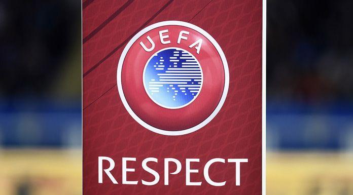UEFA |  Trazbonspor escluso dalle coppe europee per violazioni norme FFP
