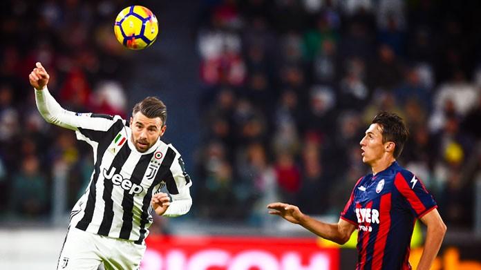 Juventus, Barzagli elogia Benatia: