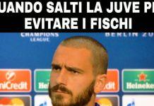 bonucci svezia-italia meme