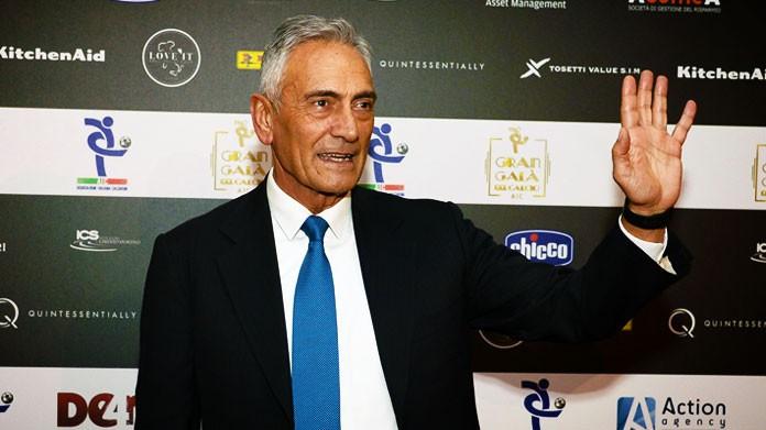Elezioni FIGC, Sibilia: