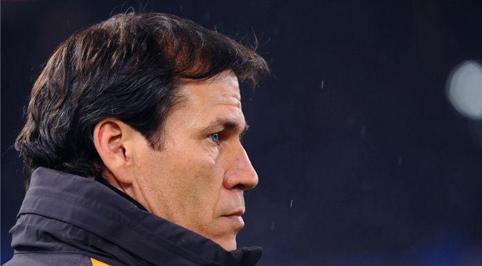 Lione Juventus, i convocati di Rudi Garcia per gli ottavi di
