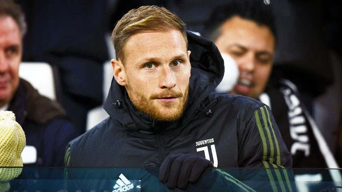 juventus howedes