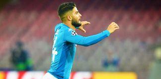 Convocati Torino-Napoli: Insigne c'è, out Maksimovic
