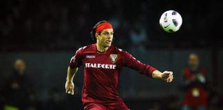 Milan, senti Lentini: «Ho sofferto parecchio a lasciare il Torino, volevo restare»
