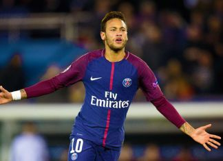 real madrid neymar