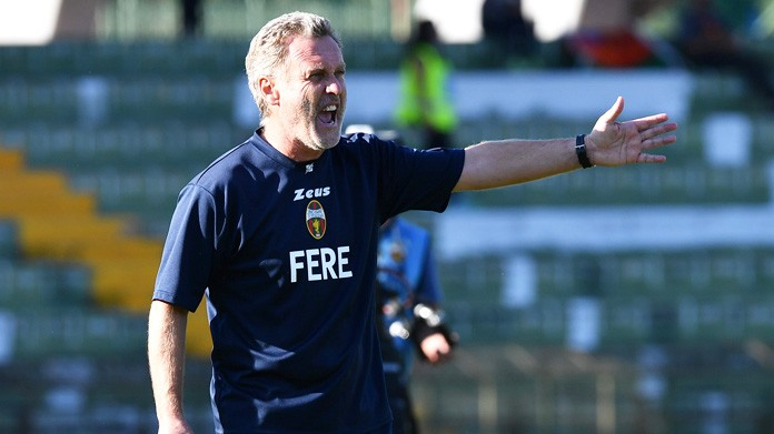 Italia sconfitta dalla Svezia, mister Pochesci: