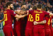 convocati roma