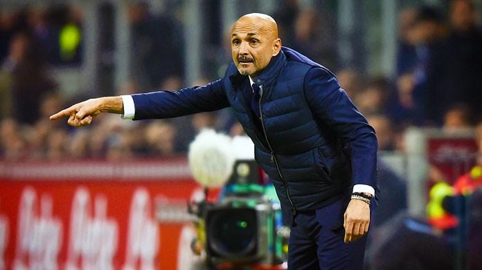 Cagliari-Inter, Spalletti:
