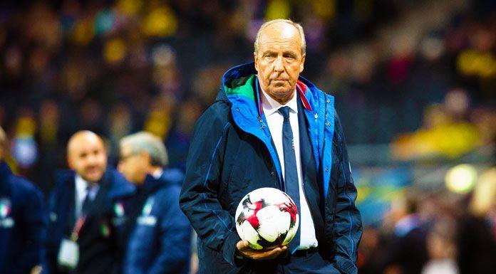 Ventura sull'Italia: «Mancini può aprire un nuovo ciclo»