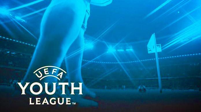 Sorteggio youth league
