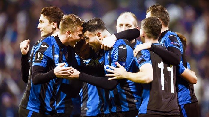 Europa League. Napoli-Lipsia, Atalanta-Dortmund. Fortuna per Milan e Lazio