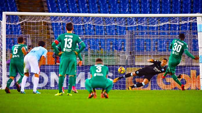 Lazio-Fiorentina cronaca diretta, risultato in tempo reale