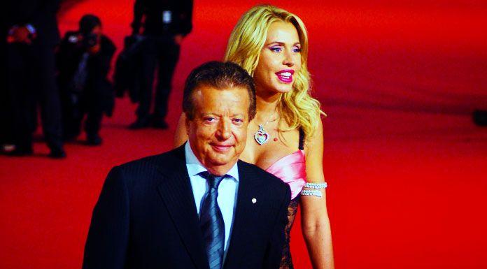 Vittorio Cecchi Gori arrestato per reati finanziari
