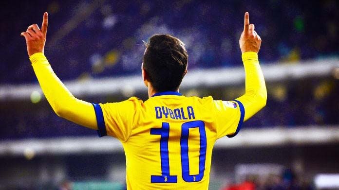 Juventus, Dybala migliora: spezzone contro il Tottenham?