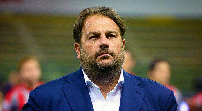 Parma, il ds Faggiano: «Abbiamo capito che Esposito non è in