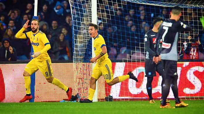 Napoli-Juventus, infortunio per Insigne e Mario Rui