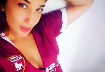 irid oxa tifosa torino albania modella