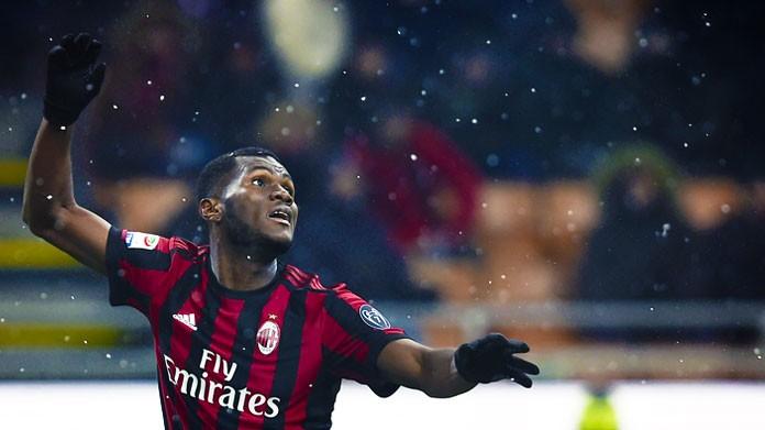 Milan, ecco perché lo stakanovista Kessie è fondamentale per Gattuso
