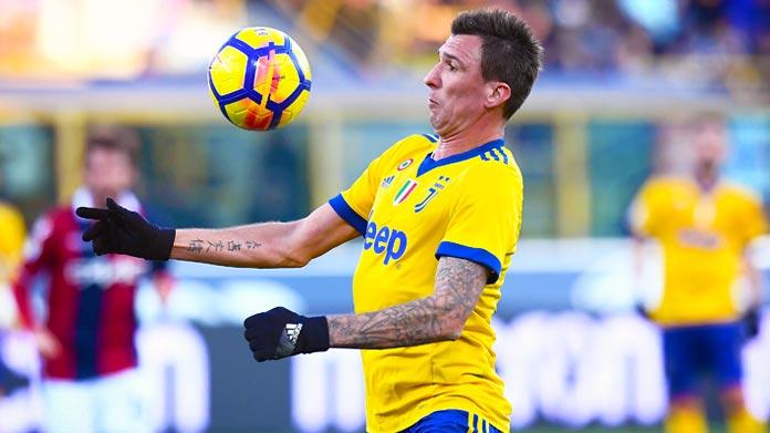 Juve, brutte notizie da Vinovo: Mandzukic non si allena
