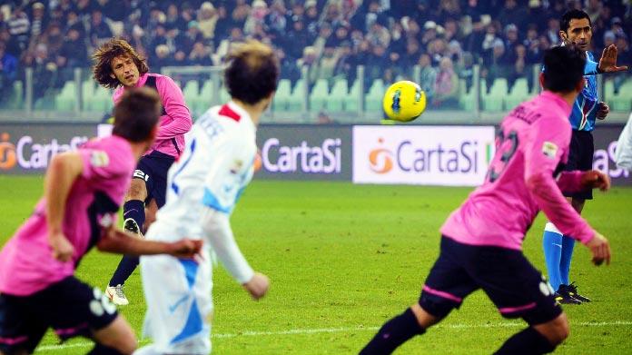 Juventus dal catania alla roma c 39 erano una volta 11 for Ca roma volta mantovana