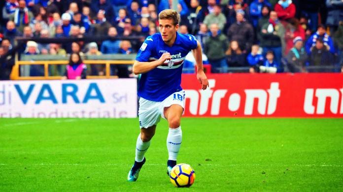 Viviano ipnotizza Florenzi dal dischetto: parata spettacolare del portiere della Sampdoria