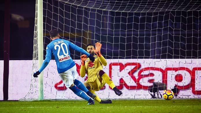 Oddo colpisce: l'Inter cade in casa, colpaccio dell'Udinese