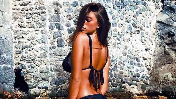 angela nasti blogger fidanzata federico bonazzoli spal inter sampdoria