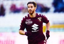 ansaldi pagelle Genoa Torino