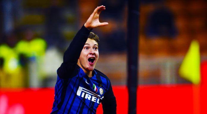 UFFICIALE | Inter, presentata la lista per l