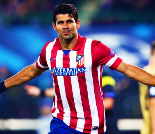 europa league diego costa atletico madrid